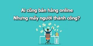 Khởi nghiệp kinh doanh online cho người mới bắt đầu