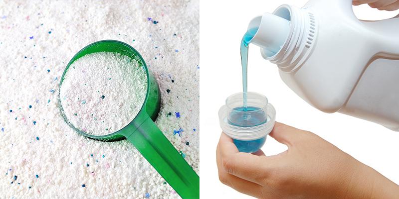 Khởi nghiệp kinh doanh online với chất tẩy rửa và nước giặt xả tinh dầu