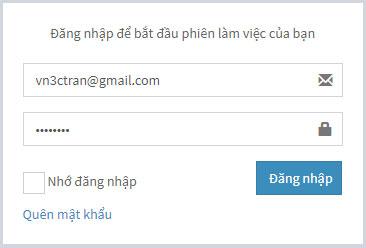 Bài 1: Hướng dẫn cấu hình website trong theme moma